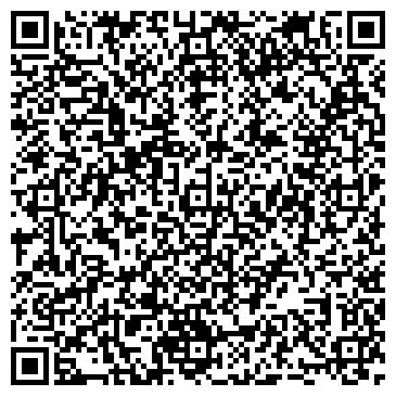 QR-код с контактной информацией организации БЮРО РЕГИСТРАЦИИ НЕДВИЖИМОСТИ ГОРОДСКОЕ