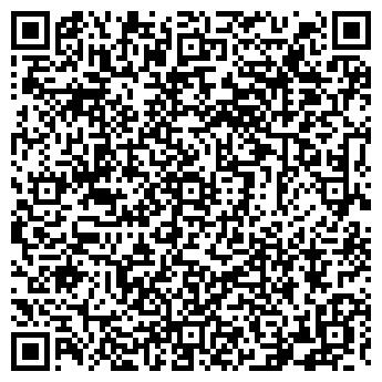 QR-код с контактной информацией организации ВОЛГОГРАД-ОПР, ООО