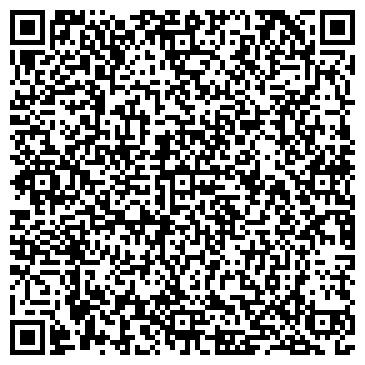 QR-код с контактной информацией организации ЛЮБИМЫЙ ГОРОД, ООО