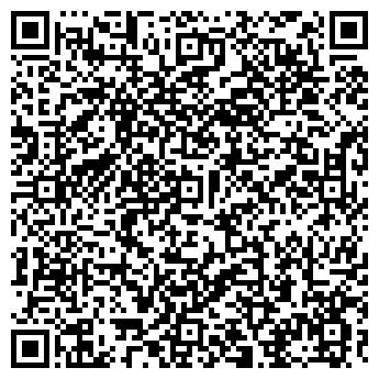 QR-код с контактной информацией организации МЕЖРАЙОНРИЭЛТ, ООО