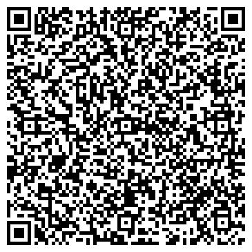 QR-код с контактной информацией организации ПСК-НЕДВИЖИМОСТЬ, ООО