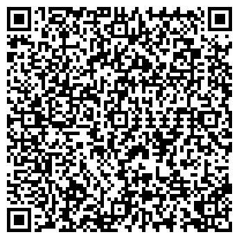 QR-код с контактной информацией организации РУССКИЙ ИНВАЛИД