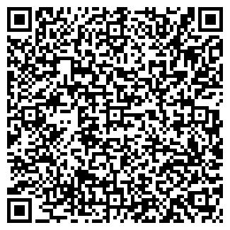 QR-код с контактной информацией организации РЫГИН