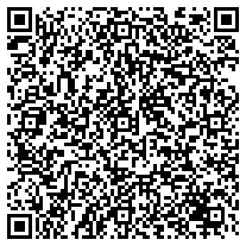 QR-код с контактной информацией организации ФИНАНСЫ И НЕДВИЖИМОСТЬ ЦЕНТР, ООО