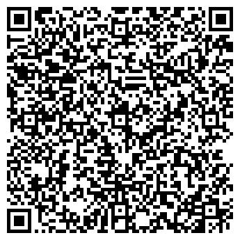 QR-код с контактной информацией организации ЦЕНТР ИНВЕСТИЦИЙ, ООО