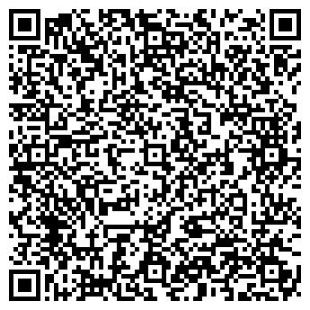 QR-код с контактной информацией организации ЭДЕМ ПЛЮС, ООО