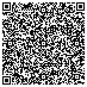QR-код с контактной информацией организации ЮГ АГЕНТСТВО ЖИЛЬЯ ООО ФИЛИАЛ