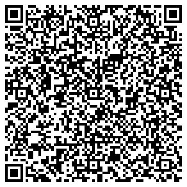 QR-код с контактной информацией организации КАДРОВЫЙ ЦЕНТР ОБЛАСТНОЙ, ГУП