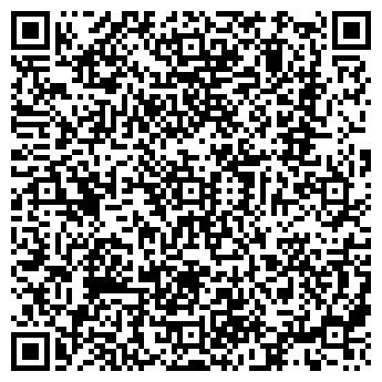 QR-код с контактной информацией организации ПРОФИЭКСПЕРТ, ООО