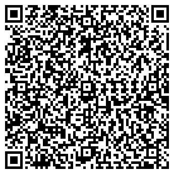 QR-код с контактной информацией организации СОТТОН, ООО