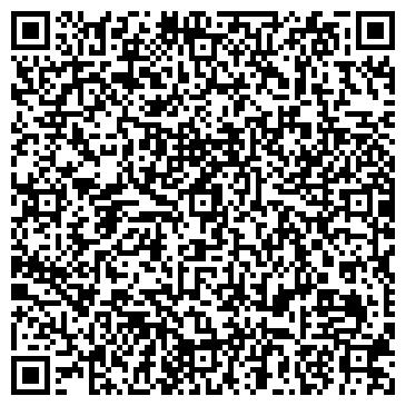 QR-код с контактной информацией организации СПУТНИК РЕКРУТИНГОВОЕ АГЕНТСТВО, ООО