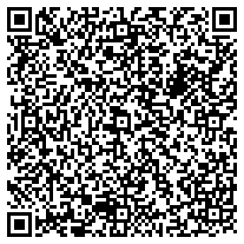 QR-код с контактной информацией организации ООО ОТКРЫТИЕ, КАДРОВЫЙ ЦЕНТР