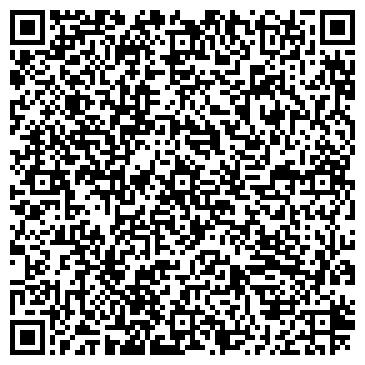 QR-код с контактной информацией организации СПУТНИК РЕКРУТИНГОВОЕ АГЕНТСТВО