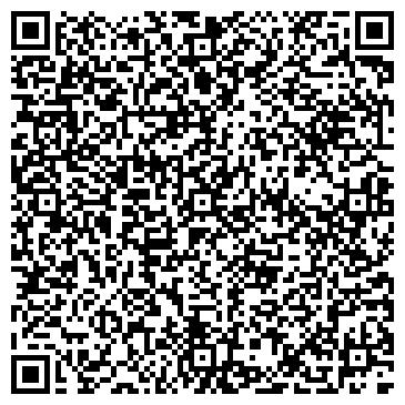 QR-код с контактной информацией организации ЦЕНТР ГРАЖДАНСКИХ ИНИЦИАТИВ-ВОЛГОГРАД