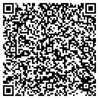 QR-код с контактной информацией организации АСКО ВСК