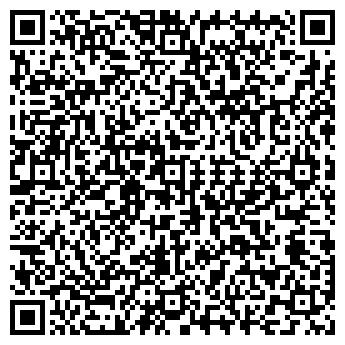 QR-код с контактной информацией организации ГАЗПРОМ, ОАО