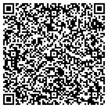 QR-код с контактной информацией организации ЛИССА-КОМПЛЕКС М, ООО