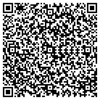QR-код с контактной информацией организации ПАРИТЕТ-СК, ООО