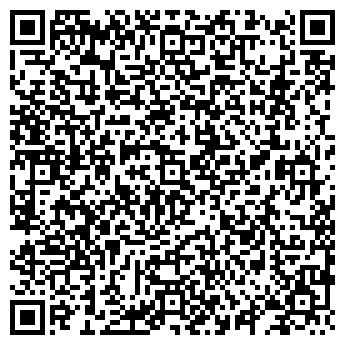 QR-код с контактной информацией организации ПОДДЕРЖКА СК, ОАО