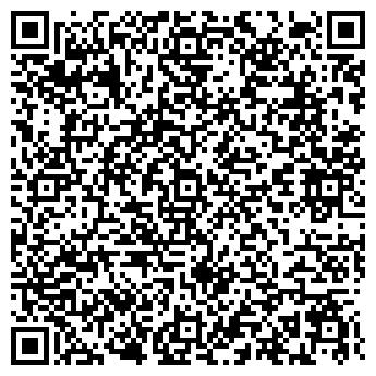 QR-код с контактной информацией организации РК-ГАРАНТ ФИЛИАЛ
