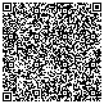 QR-код с контактной информацией организации РОСГОССТРАХ-ВОЛГОГРАД ДСОАО ФИЛИАЛ ЦЕНТРАЛЬНОГО РАЙОНА,  ООО РГС-ЮГ