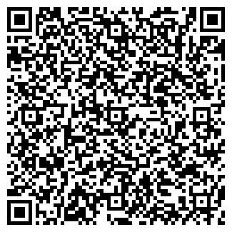 QR-код с контактной информацией организации РОСНО ФИЛИАЛ