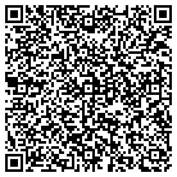 QR-код с контактной информацией организации ТРАКТОРОМЕД СМК