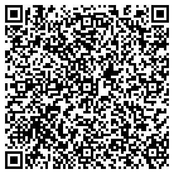 QR-код с контактной информацией организации ТРИАДА-ВОЛГОМЕД, ООО