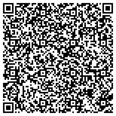 QR-код с контактной информацией организации ФГБОУ Волгодонский учебный центр ФПС
