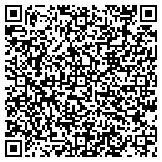 QR-код с контактной информацией организации ЗАО МЕЛИОРАТОР