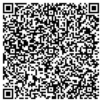 QR-код с контактной информацией организации АПТЕКА ЖЕНЬШЕНЬ, ООО