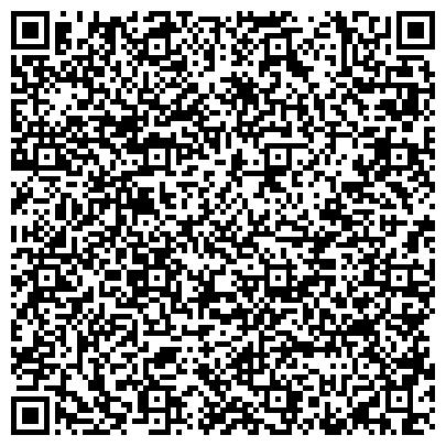 """QR-код с контактной информацией организации МУЗ """"Детская городская больница"""" г. Волгодонска Ростовской области"""