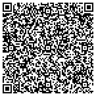 QR-код с контактной информацией организации «АГАТ»