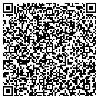 QR-код с контактной информацией организации ВОЛЖСКИЙ ТЕПЛОГАЗ, ООО