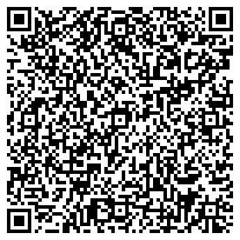 QR-код с контактной информацией организации ВЗЛЕТ-ВОЛГОГРАД, ООО