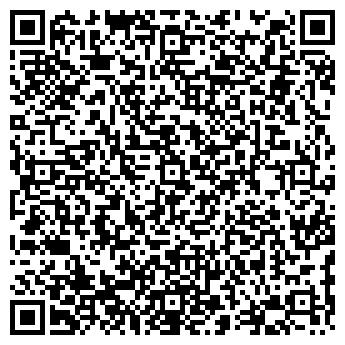 QR-код с контактной информацией организации ВОЛЖСКАЯ ГЭС, ОАО
