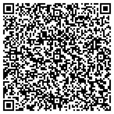 QR-код с контактной информацией организации ОНКОЛОГИЧЕСКИЙ ДИСПАНСЕР МУЗ Г. ВОЛЖСКОГО