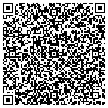 QR-код с контактной информацией организации ООО БИОЛАЙН ГОМЕОПАТИЧЕСКИЙ ЦЕНТР