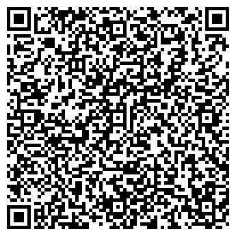 QR-код с контактной информацией организации ГОЛЛИВУД СТОМАТОЛОГИЯ