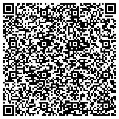 QR-код с контактной информацией организации Стоматологическая клиника «Денс»