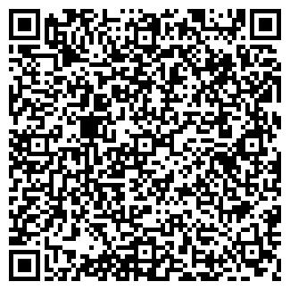 QR-код с контактной информацией организации РИЦА