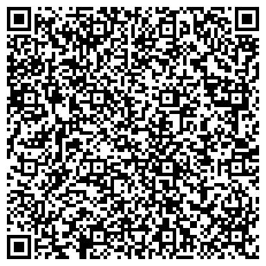 QR-код с контактной информацией организации ЦЕНТР РАЗВИТИЯ РЕБЁНКА - ДЕТСКИЙ САД № 2042