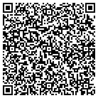 QR-код с контактной информацией организации ЛАБОРАТОРИЯ СПИД ГБ № 1