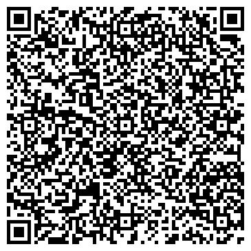 QR-код с контактной информацией организации МОРГ ГОРОДСКОЙ БОЛЬНИЦЫ № 3 МУЗ
