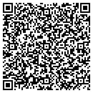 QR-код с контактной информацией организации МИЛФАРМ, ООО