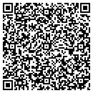 QR-код с контактной информацией организации СТИВИ, ООО