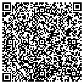 QR-код с контактной информацией организации АДВОКАТ МЕЛЬНИК О.В.