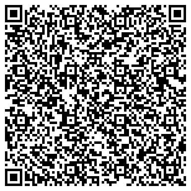 QR-код с контактной информацией организации ЮРИДИЧЕСКОЕ АГЕНТСТВО СОЮЗА ВЕТЕРАНОВ АФГАНИСТАНА (РОВА)