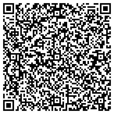 QR-код с контактной информацией организации НОТАРИУС КУЗОВИХИНА Н. В.