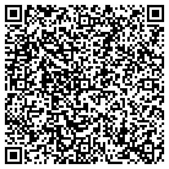 QR-код с контактной информацией организации НОТАРИУС ТВОРОГОВА Е.В.